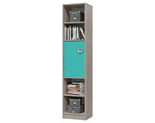 Купить шкаф Гранд Кволити Сити 6-9413 с дверкой