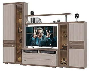 Купить гостиную Гранд Кволити Атриум 6-561Т