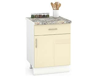 Купить стол Mobi Сандра 600 1 ящик + 1 дверь, универсальная дверь