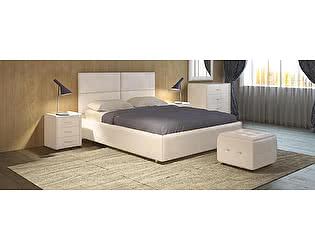 Купить кровать Moon Trade Риальто Модель 582, 140х200