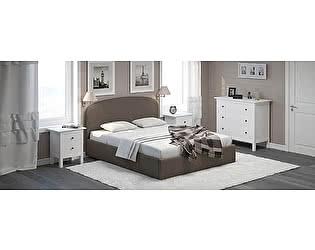 Купить кровать Moon Trade Лия Модель 1205, 140х200