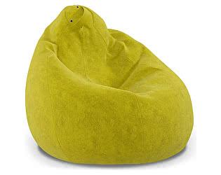 Кресло-мешок Moon Trade Модель 024 (желтый)