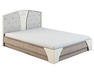 Кровать 140 Натали МСТ, мод.1