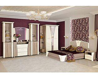 Спальня Натали МСТ, комплектация 1