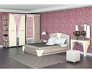 Спальня Натали МСТ, комплектация 3