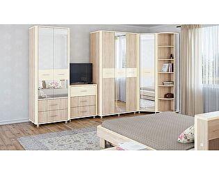Спальня МСТ Оливия 3
