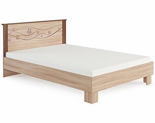 Кровать МСТ Сальвия (120), мод. №1.2