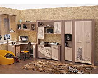 Набор мебели для детской МСТ Город