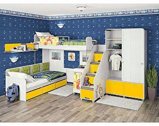 Набор мебели для детской Умка, комплектация 1