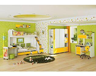 Набор мебели для детской Умка, комплектация 2