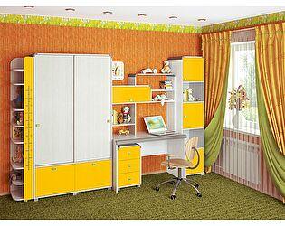 Набор мебели для детской Умка, комплектация 3