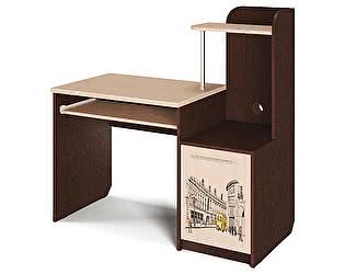 Компьютерный стол МСТ Бавария