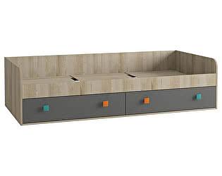 Кровать 90 Доминика, арт. 453