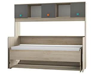 Кровать-трансформер 80 Доминика, арт. 465