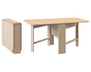 Купить стол Mobi Глория 609 книжка
