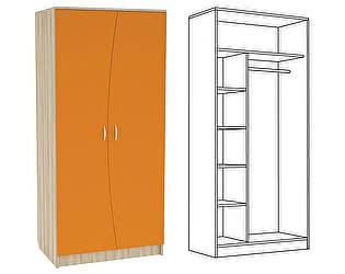 Шкаф 401 М Нижегородмебель