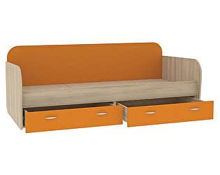 Кровать 424 (80) Нижегородмебель