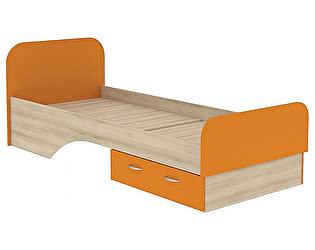 Кровать 426 М (80) Нижегородмебель