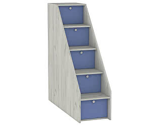 Купить  Mobi Лестница ступеньками Тетрис 308
