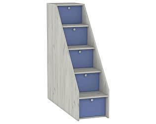 Лестница ступеньками Тетрис, арт.308