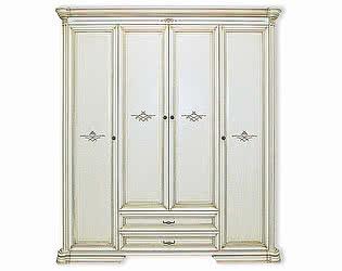 Шкаф для платья и белья  Гербера Нижегородец, НМ 418.03