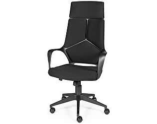 Купить кресло Норден IQ черный пластик/ чернаяткань