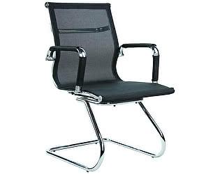 Купить кресло Норден Хельмут CF сталь+хром, черная сетка (от 2х штук)
