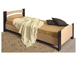 Кровать 1200 Олимп-Мебель