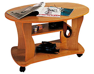 Стол журнальный Сатурн - М 05 Олимп-Мебель
