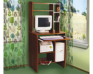 Стол компьютерный Юпитер-М02