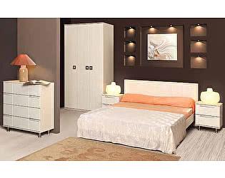 Набор мебели для спальни Розалия Олимп-мебель