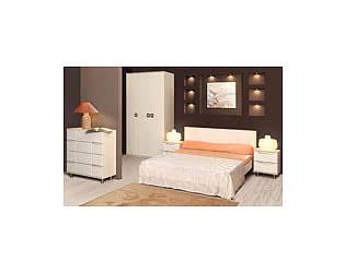 Спальня Олимп-Мебель Розалия