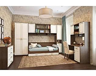 Набор мебели для детской Омскмебель Мишель 1