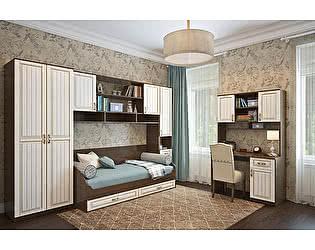 Набор мебели для детской Омскмебель Мишель 2