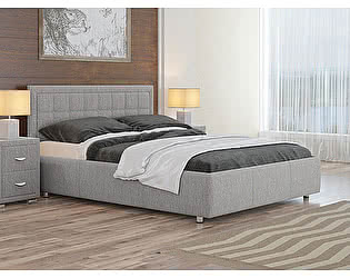 Кровать Орматек Como 2 (ткань и цвета люкс)