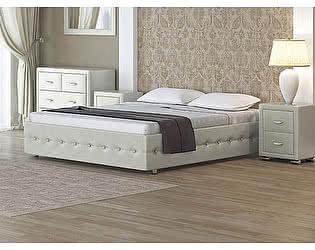 Кровать Орматек Como 4 Base цвета люкс и ткань