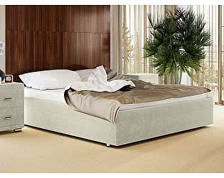 Кровать Орматек Como 5 Base ткань и экокожа
