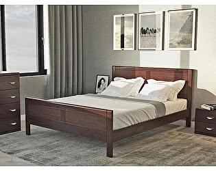 Кровать Райтон Dakota (береза)