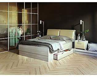 Кровать Орматек Domino Maxi