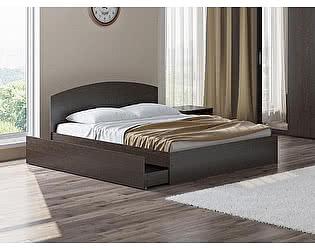 Купить кровать Орма-мебель Этюд Плюс