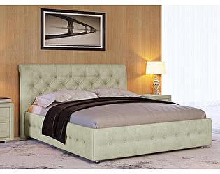 Кровать Life 4 Box (ткань и цвета люкс)