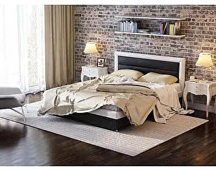 Кровать Life 2 (ткань)
