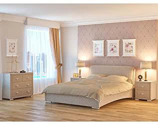 Кровать Райтон Nuvola 4 (глазго), 1 подушка