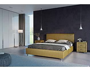 Кровать Райтон Nuvola 6 цвета люкс