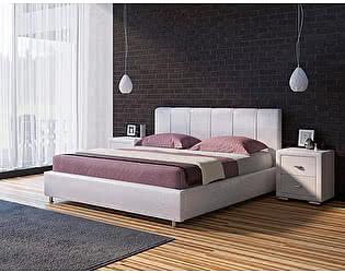 Кровать Райтон Nuvola 7 цвета люкс