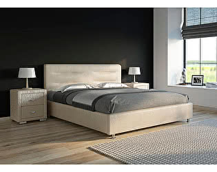 Кровать Райтон Nuvola 8 цвета люкс