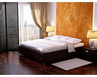 Кровать Орматек Veda 4 Base цвета люкс и ткань