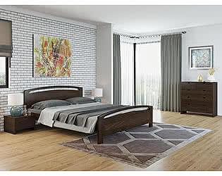Кровать Орматек Vesna 1 сосна