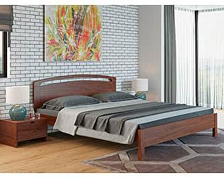 Кровать Райтон Веста 1-тахта  сосна