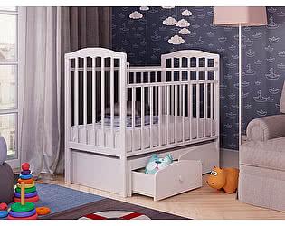 Кровать детская Орматек Золушка 7